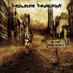 Deliberate Devastation - As Your Protector Falls
